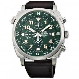 Мъжки часовник Orient - FTT17004F