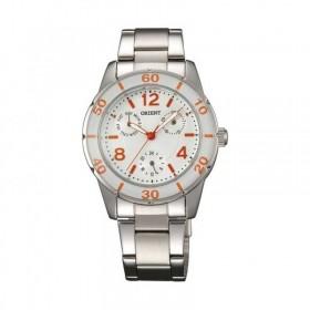 Дамски часовник Orient - FUT0J003W0