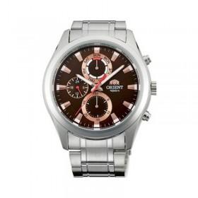 Мъжки часовник Orient Sporty Quartz - FUY07002T
