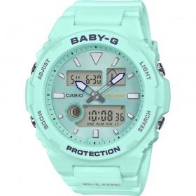 Дамски часовник Casio Baby G - BAX-100-3A