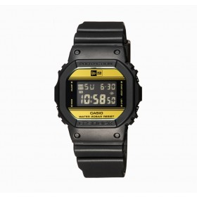 Мъжки часовник Casio G-Shock X NEW ERA Limited Edition - DW-5600NE-1ER
