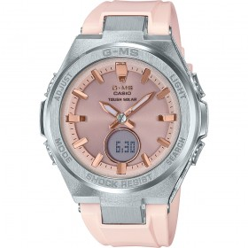 Дамски часовник Casio Baby-G - MSG-S200-4AER