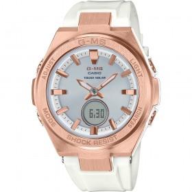 Дамски часовник Casio Baby-G - MSG-S200G-7AER