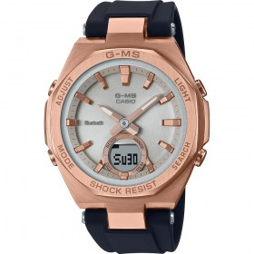 Дамски часовник Casio Baby-G - MSG-B100G-1AER
