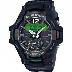 Мъжки часовник Casio G-Shock Gravitymaster - GR-B100-1A3ER