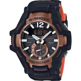 Мъжки часовник Casio G-Shock Gravitymaster - GR-B100-1A4ER