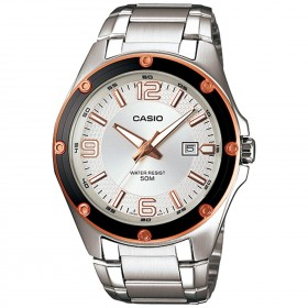Мъжки часовник Casio Collection - MTP-1346D-7A2V