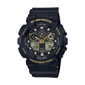 Мъжки часовник Casio - G-shock - GA-100GBX-1A9