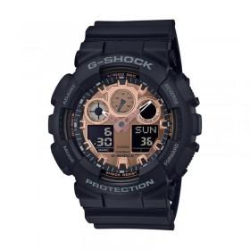 Мъжки часовник Casio G-Shock - GA-100MMC-1A