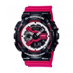 Мъжки часовник Casio G-Shock - GA-110RB-1AER