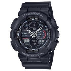 Мъжки часовник Casio G-Shock - GA-140-1A1ER