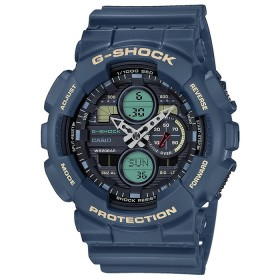 Мъжки часовник Casio G-Shock - GA-140-2AER