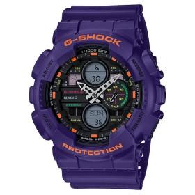 Мъжки часовник Casio G-Shock - GA-140-6AER