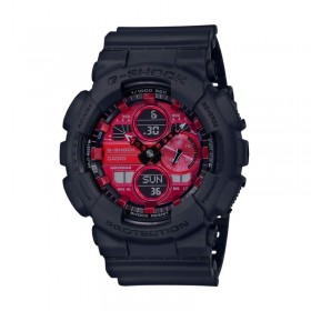 Мъжки часовник Casio G-Shock - GA-140AR-1AER