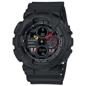 Мъжки часовник Casio G-Shock - GA-140BMC-1AER