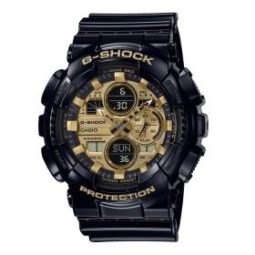 Мъжки часовник Casio G-Shock - GA-140GB-1A1ER