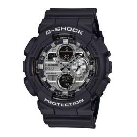 Мъжки часовник Casio G-Shock - GA-140GM-1A1ER