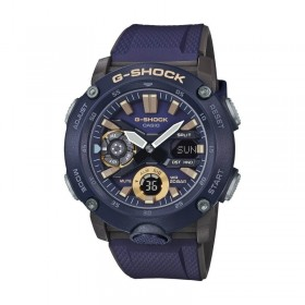 Мъжки часовник Casio G-Shock - GA-2000-2AER