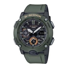 Мъжки часовник Casio G-Shock - GA-2000-3AER
