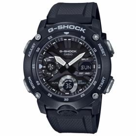 Мъжки часовник Casio G-Shock Carbon Core Guard - GA-2000S-1AER