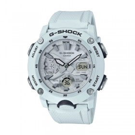 Мъжки часовник Casio G-Shock Carbon Core Guard - GA-2000S-7AER