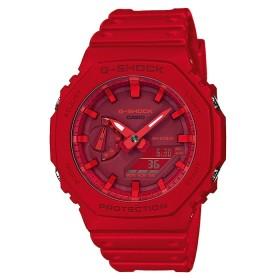 Мъжки часовник Casio G-Shock - GA-2100-4AER