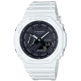 Мъжки часовник Casio G-Shock - GA-2100-7AER