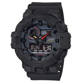 Мъжки часовник Casio G-Shock - GA-700BMC-1AER
