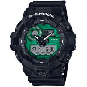 Мъжки часовник Casio G-Shock - GA-700MG-1AER