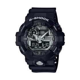 Мъжки часовник Casio - G-Shock - GA-710-1AER