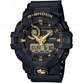 Мъжки часовник Casio G-Shock - GA-710B-1A9ER