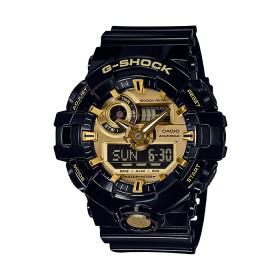 Мъжки часовник Casio - G-Shock - GA-710GB-1AER
