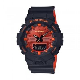 Мъжки часовник Casio G-Shock - GA-800BR-1AER