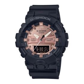 Мъжки часовник Casio G-Shock - GA-800MMC-1AER