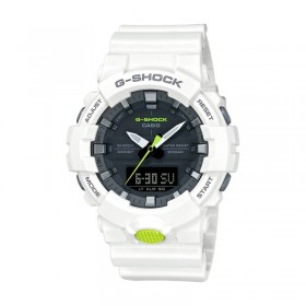 Мъжки часовник Casio G-Shock - GA-800SC-7AER