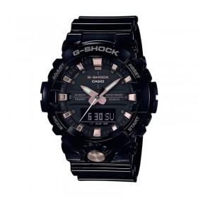 Мъжки часовник Casio G-Shock - GA-810GBX-1A4