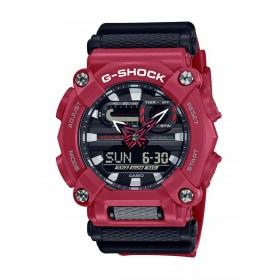 Мъжки часовник Casio G-Shock - GA-900-4AER