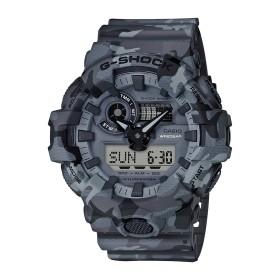 Мъжки часовник Casio G-Shock- GA-700CM-8AER