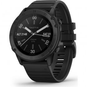 GPS мултиспорт часовник Garmin tactix® Delta Sapphire Edition - 010-02357-01