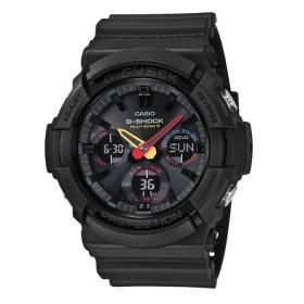 Мъжки часовник Casio G-Shock Wave Ceptor Solar - GAW-100BMC-1AER