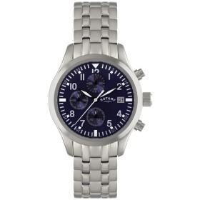 Мъжки часовник Rotary - GB02680/05