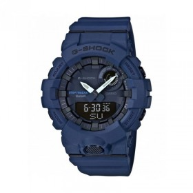Мъжки часовник Casio G-Shock - GBA-800-2AER
