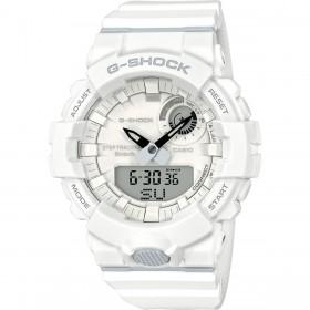 Мъжки часовник Casio G-Shock - GBA-800-7AER