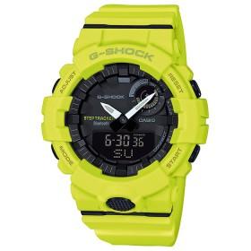 Мъжки часовник Casio G-Shock - GBA-800-9AER
