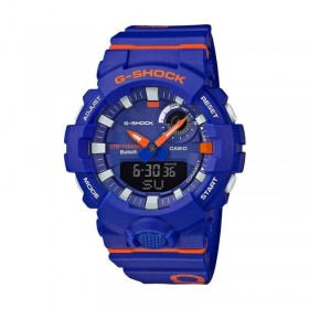 Мъжки часовник Casio G-Shock G-SQUAD - GBA-800DG-2AER