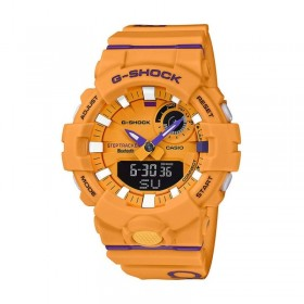 Мъжки часовник Casio G-Shock G-SQUAD Bluetooth - GBA-800DG-9AER