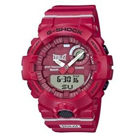Мъжки часовник Casio G-Shock - GBA-800EL-4AER