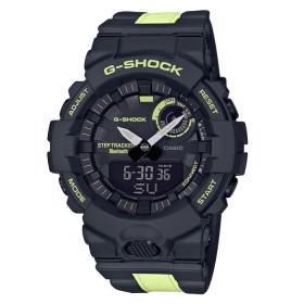 Мъжки часовник Casio G-Shock - GBA-800LU-1A1ER