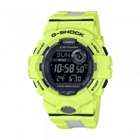Мъжки часовник Casio G-Shock - GBD-800LU-9ER
