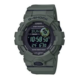 Мъжки часовник Casio G-Shock G-SQUAD - GBD-800UC-3ER